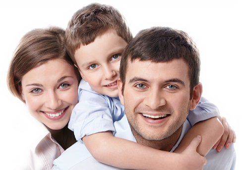 Loans for friends and family members